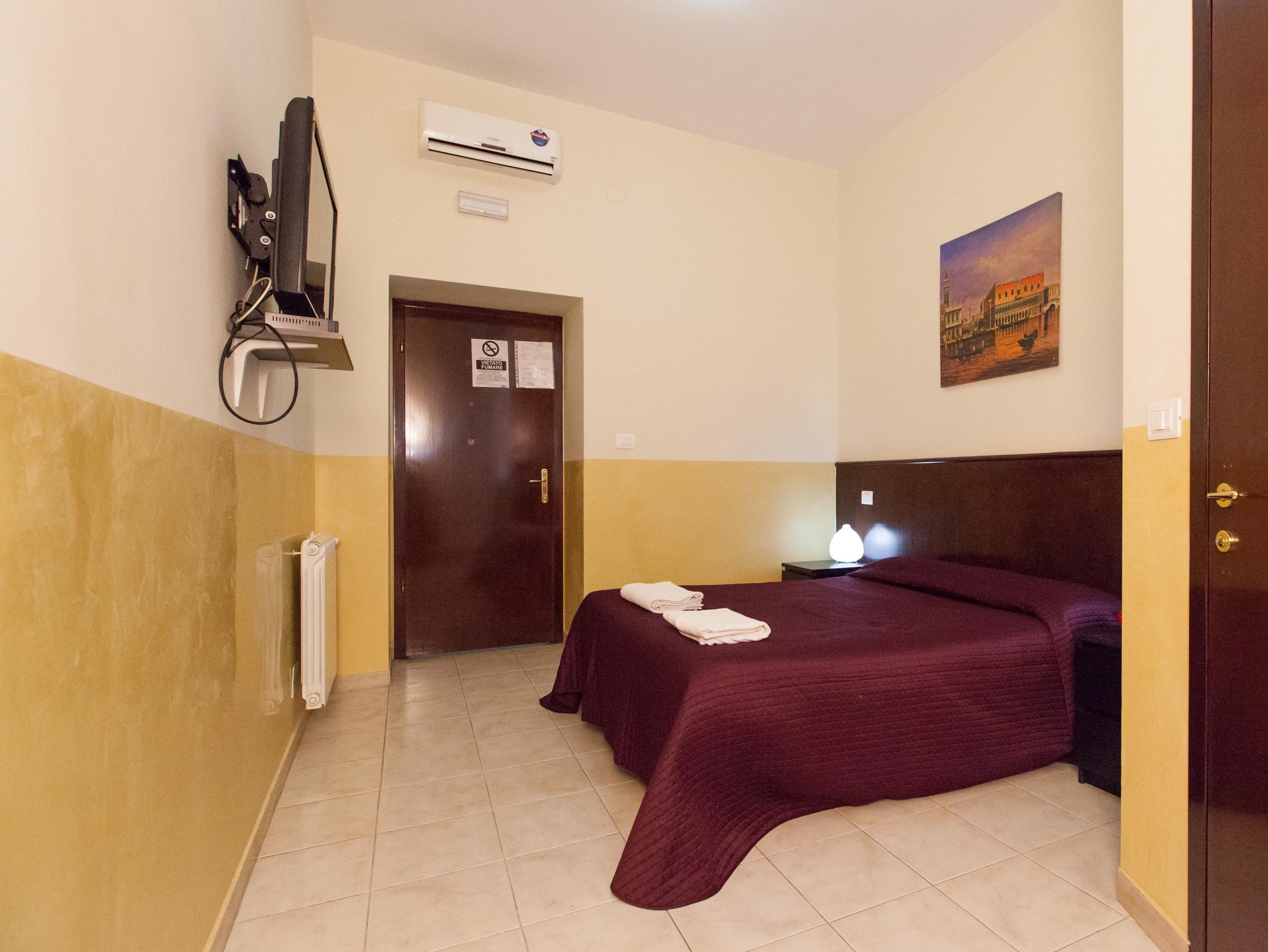 Friend House Hostel Rome, Italy