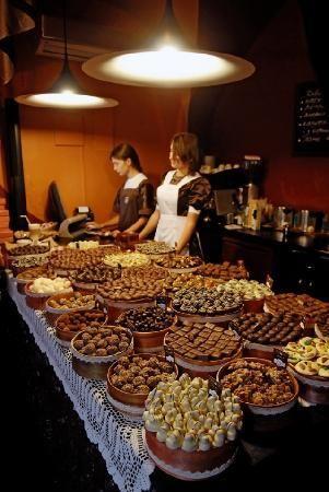 Lviv S Chocolate Factory Ukraine Lviv Travel To Ukraine