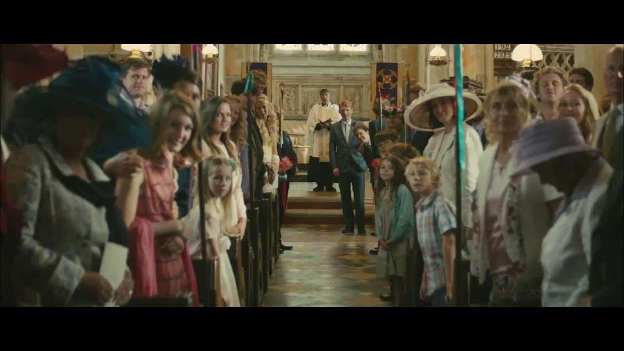 Movie About Time Wedding Song Il Mondo Sung By