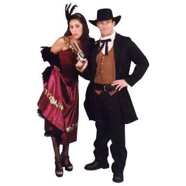 Image result for saloon bartender costume  sc 1 st  Pinterest & Image result for saloon bartender costume | new year fancy dress ...