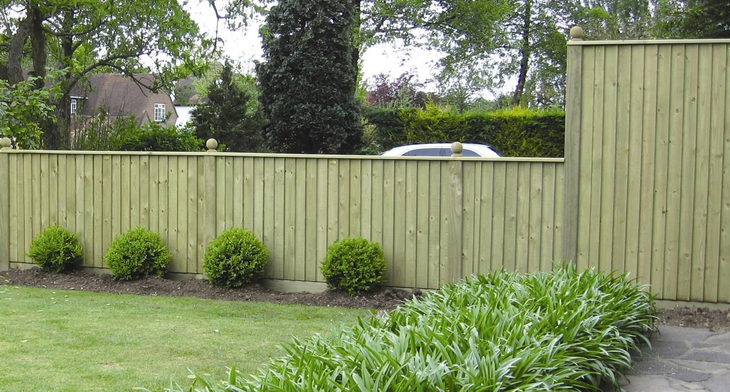10 Front Garden Fencing Ideas Most Awesome And Stunning Fence