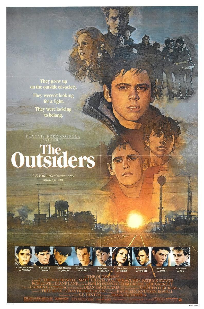 explore the theme of outsiders in Summary: in the novel the outsiders by se hinton, teens band together in gangs to give them the family structure they lacked in their own families through their experiences, the gang members realize how important they are to each other in the outsiders by se hinton, the theme of family in .