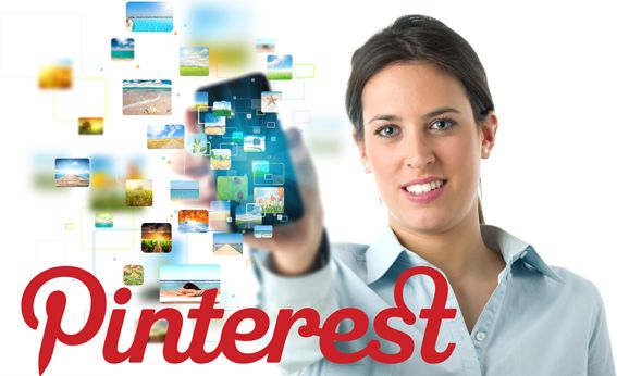 Síguenos en la red social para los creativos: www.pinterest.com/CreativosHN