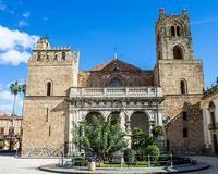 Schülerreise Palermo: Duomo Monreale