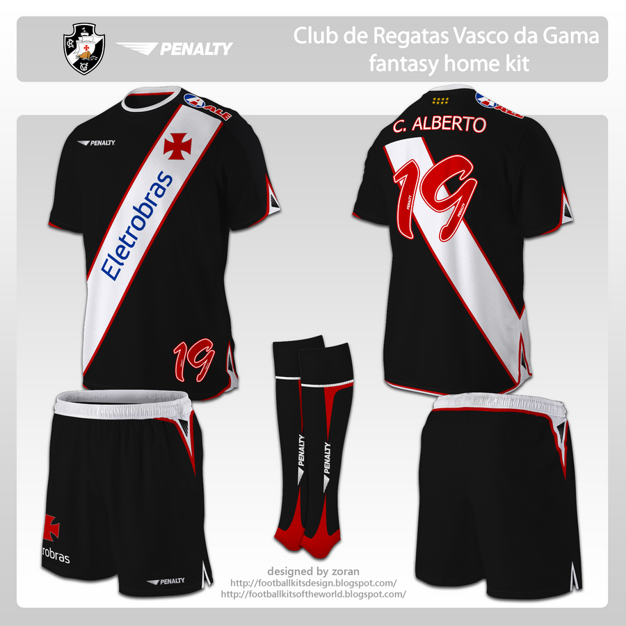 0aca338e170 Clube de Regatas Vasco Da Gama | CR Vasco da Gama | Sports, Football ...