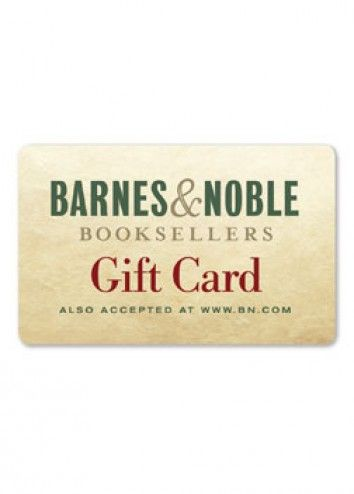 Click On Barnes & Noble Gift Card to check Balance online | Gift ...