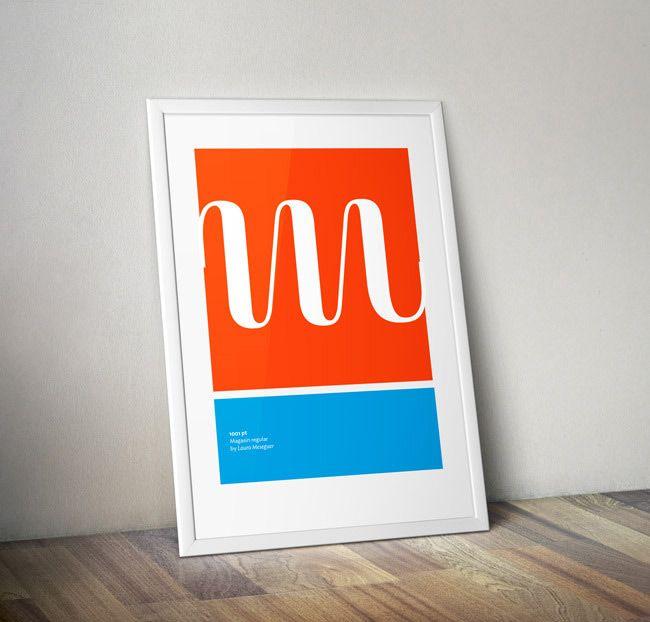 1001pt Prints / on Design Work Life - Design