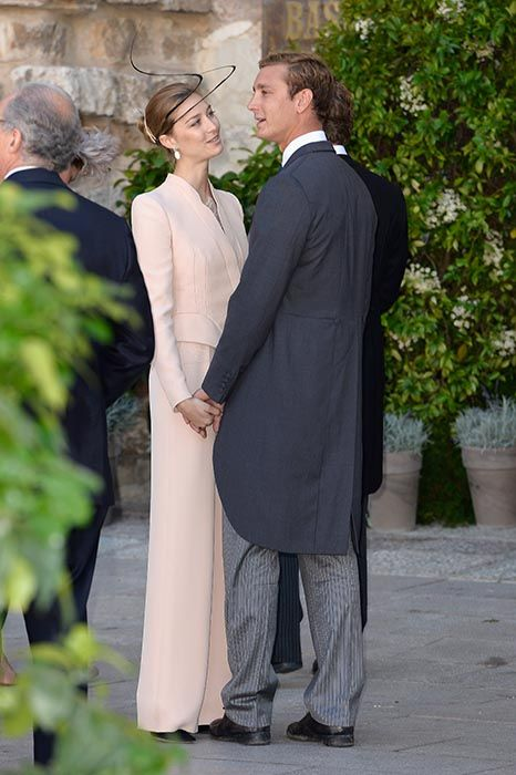 Pierre Casiraghi And Beatrice Borromeo S Wedding Date Confirmed Monaco Royal Family Beatrice Borromeo Princess Caroline Of Monaco