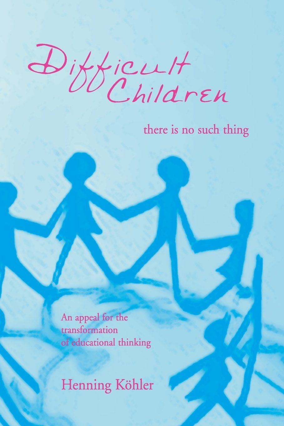 Amazon Difficult Children There Is No Such Thing An Appeal