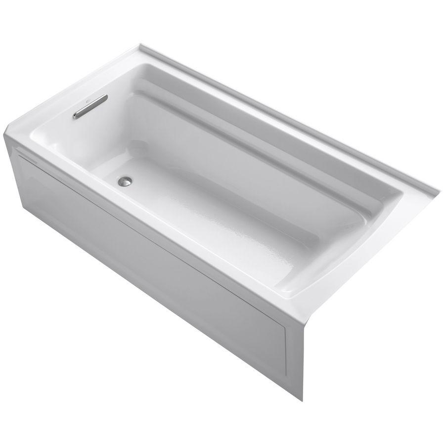 Elegant Kohler Jetted Tub Manual