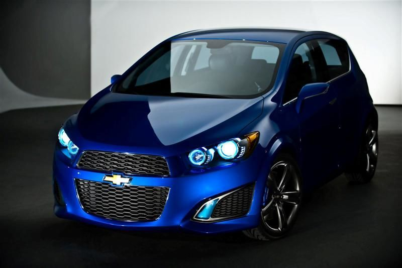 2019 Chevrolet Aveo Specs And Price 2019 Chevrolet Aveo Has A Real