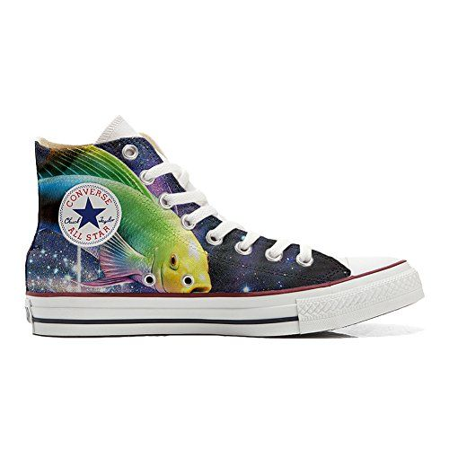 Converse All Star personalisierte Schuhe (Handwerk Produkt) Sushi - http://on-line-kaufen.de/make-your-shoes/converse-all-star-personalisierte-schuhe-sushi