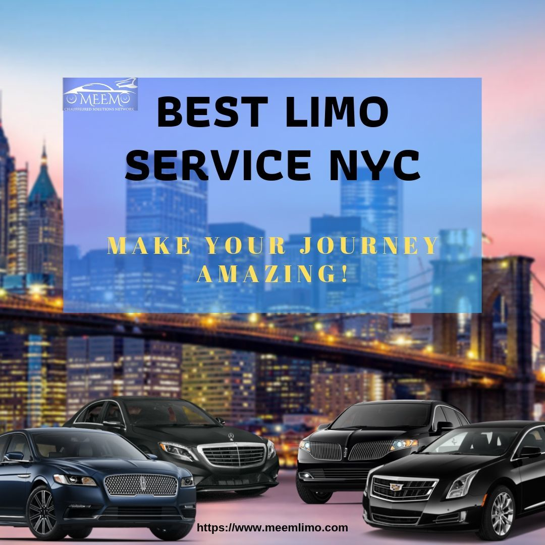 Meemlimo Provides The Best Luxury Car Service And Limousine Rental Service In New York Limousine Rental Best Luxury Cars Limousine