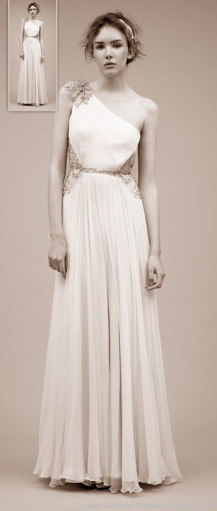 Jenny Packham Gaia available at Savvy Brides in Double Bay (www ...