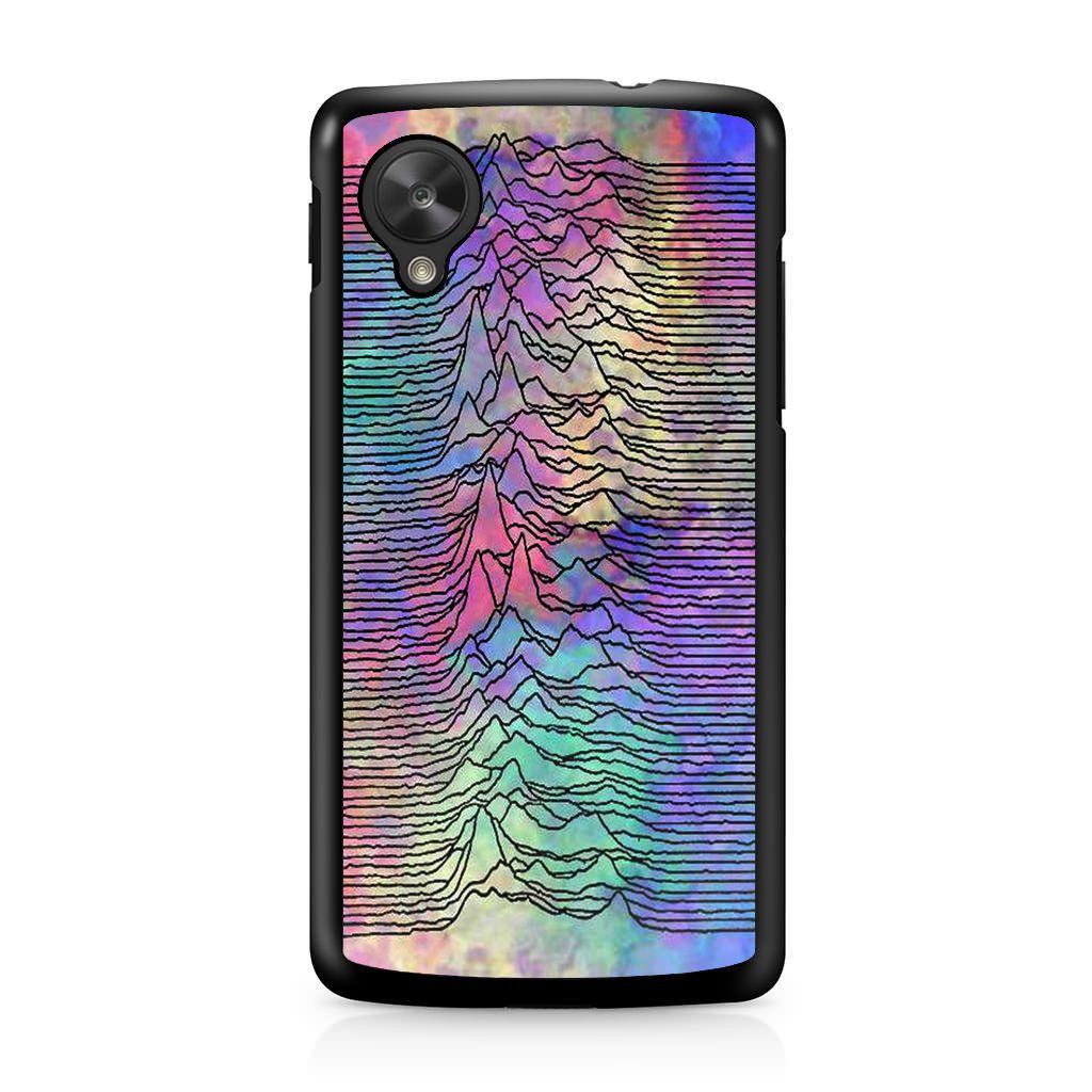 Joy Division Nexus 5 Case