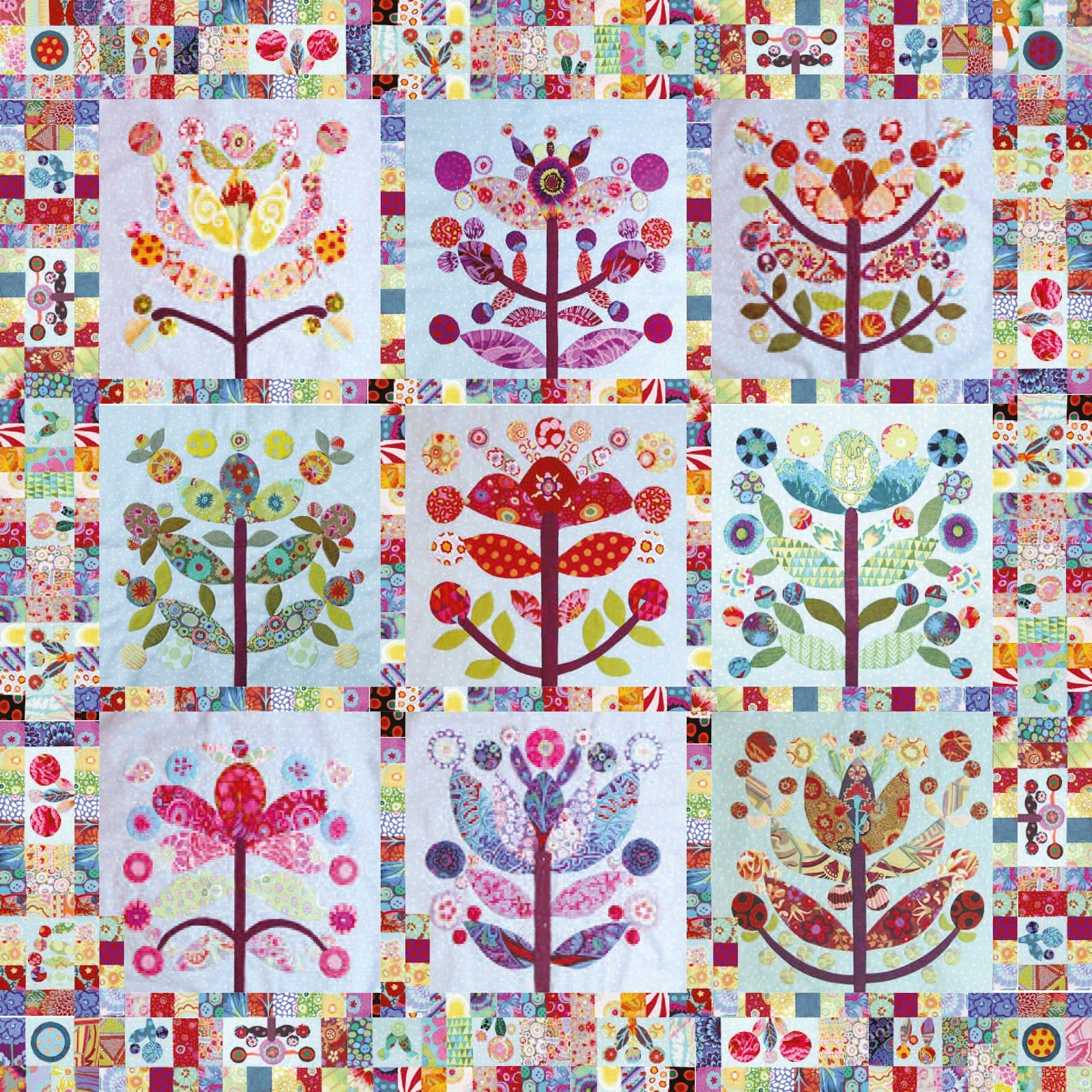 kim mclean in holland quilts pinterest patchwork