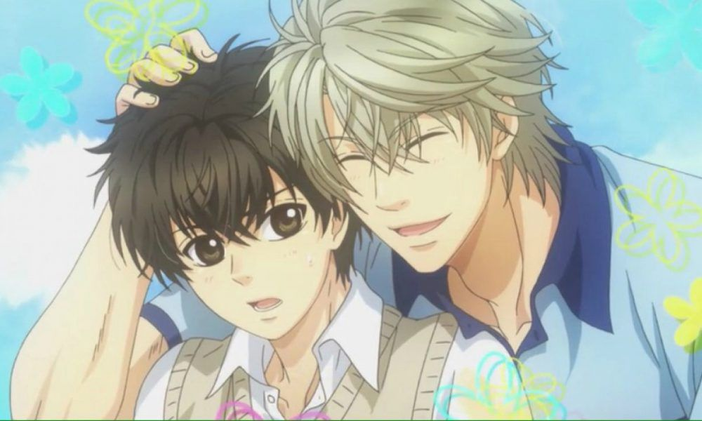 Pin on Super Lovers