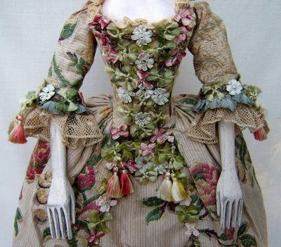Interesting Antique Textiles: July 2009