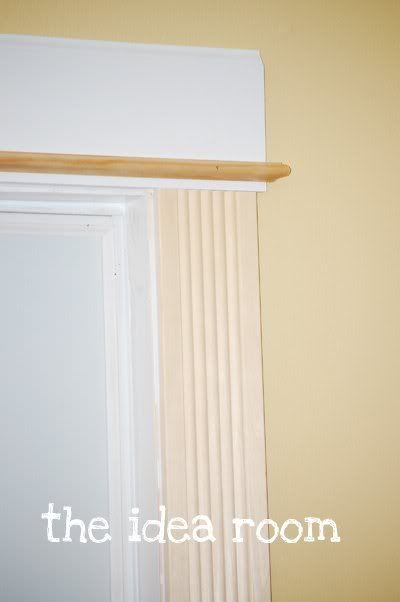 Cool Add moulding to door frame Top Search - Review door casing molding Unique