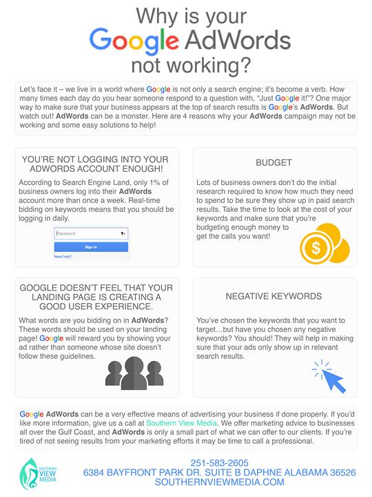 Consejos adwords google контекстная реклама товарный знакiв