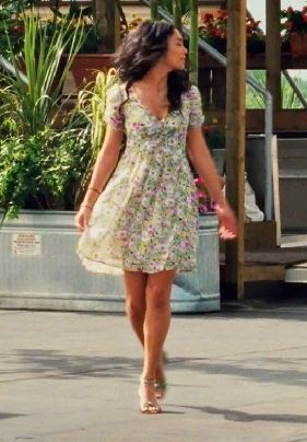 10 High School Musical Outfits That Were Actually Pretty