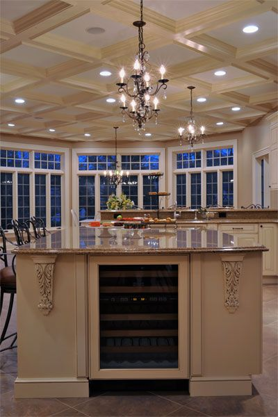 Luxury Kitchen Appliances  Sample Kitchen Packages For High End Impressive Luxury Kitchen Designers Decorating Inspiration