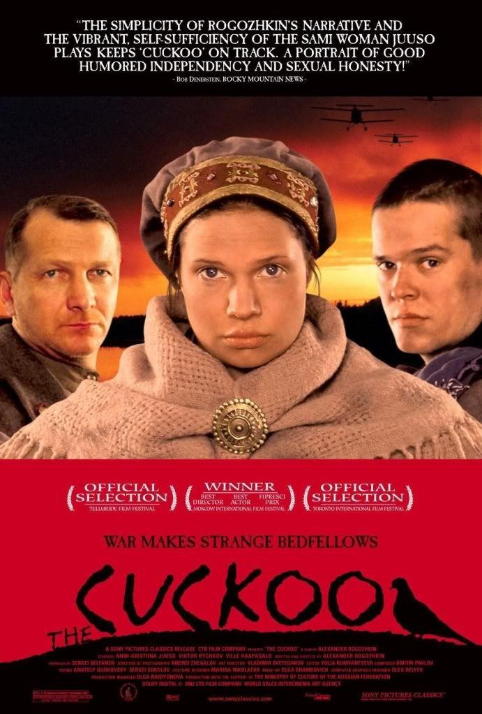 Kukushka (2002)
