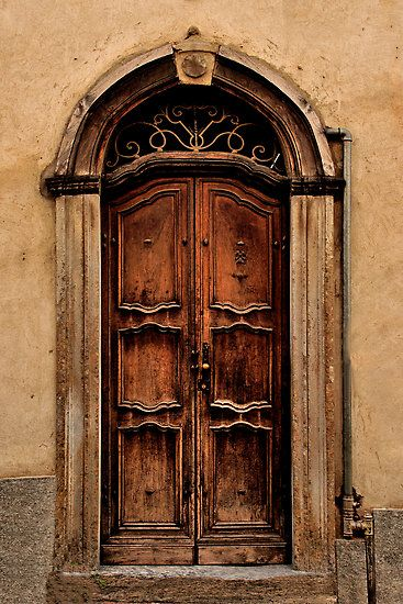 Italian Door Bra Cuneo by MaluC & Italian Door Bra Cuneo by MaluC | Architecture | Pinterest | Doors ...