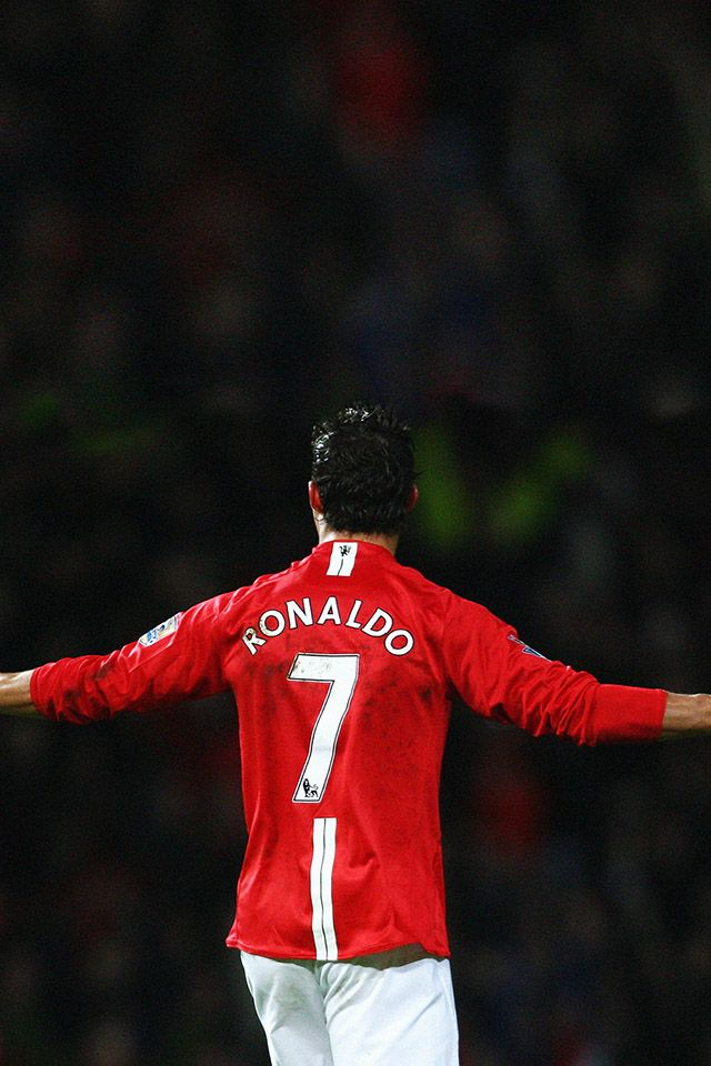 C Ronaldo Manchester | Freeios7.com #wallpaper #iphone #ipad #parallax