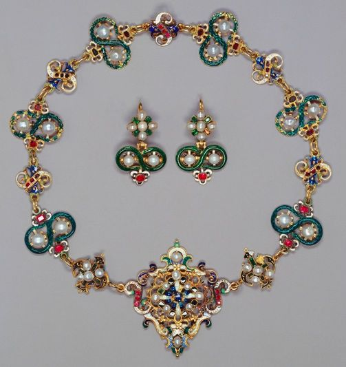 A famed match of golf at musselburgh resulted in mary for Mary queen of scots replica jewelry