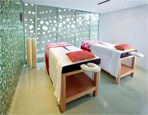 Luxury Spa Decoration Ideas 7 Massage Room Decor Spa Decor Spa Rooms
