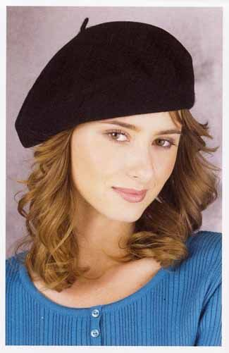 d888dfe15b4691 french berets made in france | Made in Canada | Fashion | Beret ...