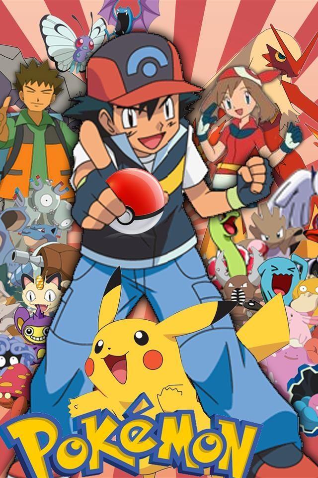 Pokemon   Games like pokemon, Hd pokemon wallpapers, Pokemon
