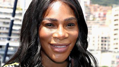 Serena Williams verwaltet ihr Wimbledon FOMO mit einer schwangeren Übungsstunde …   – drestdeads
