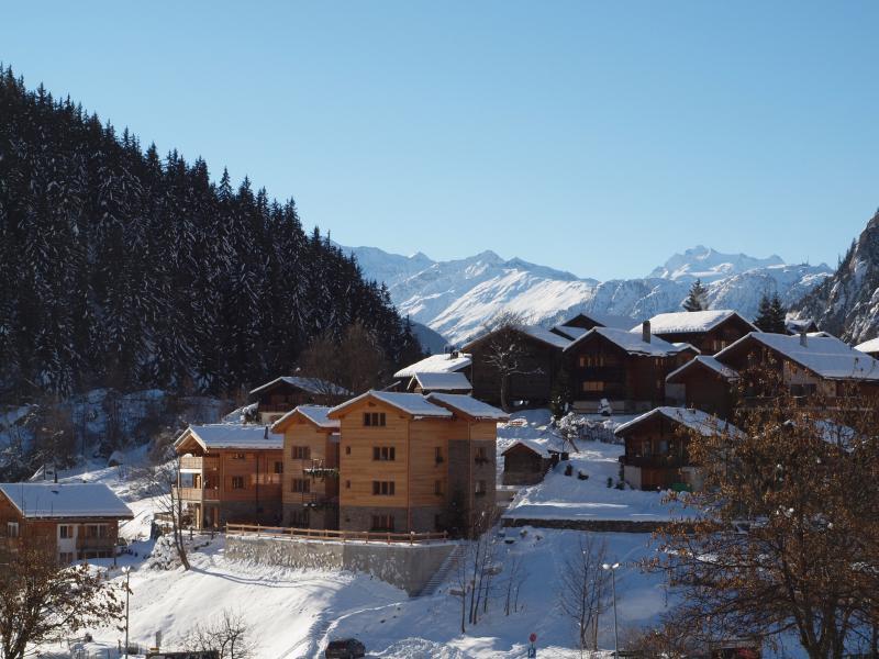 Chalet Timber Inn - Blatten/Belalp/Switserland