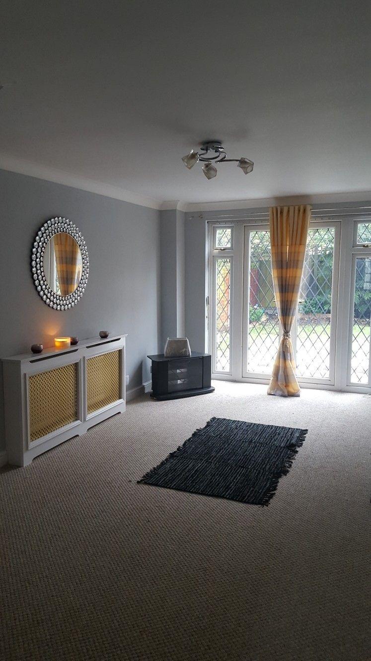 Dulux Goose Down Living Room Paint Grey Paint Living