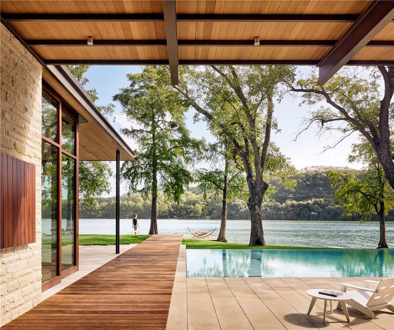 austin lake house architecture love pinterest house
