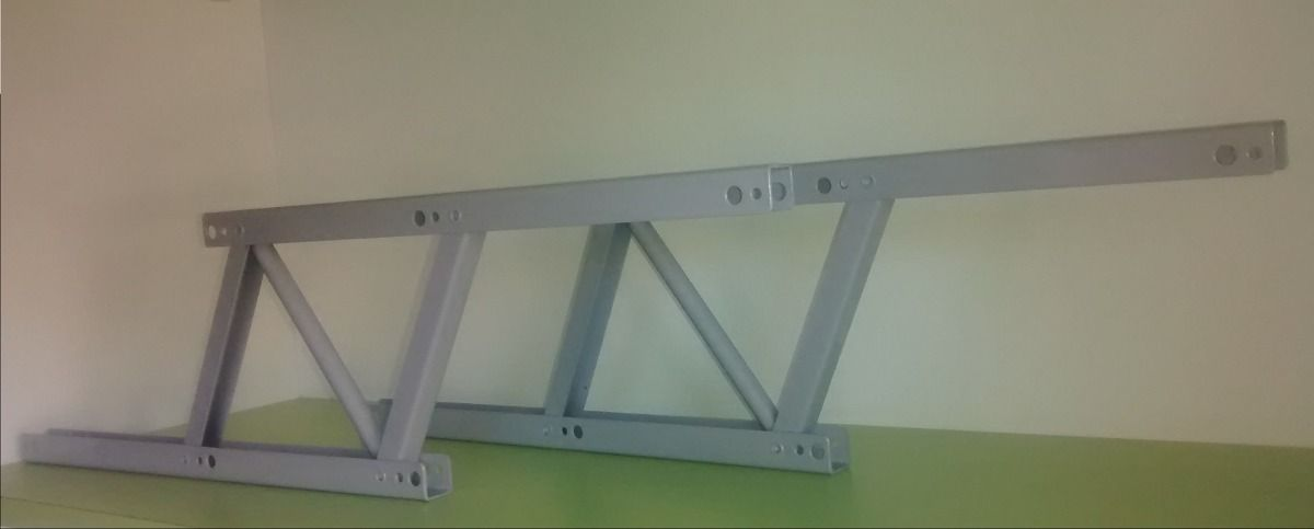 Mesa Para Elevable Rebatible 38cmCarpinteria Mensula Bisagra Tapa lTJ1cFK3
