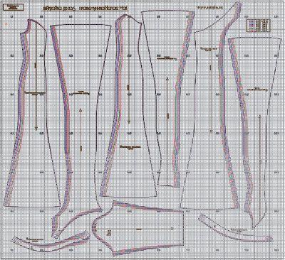 Túnica Vestido de Hanae Mori | EL BAÚL DE LAS COSTURERAS