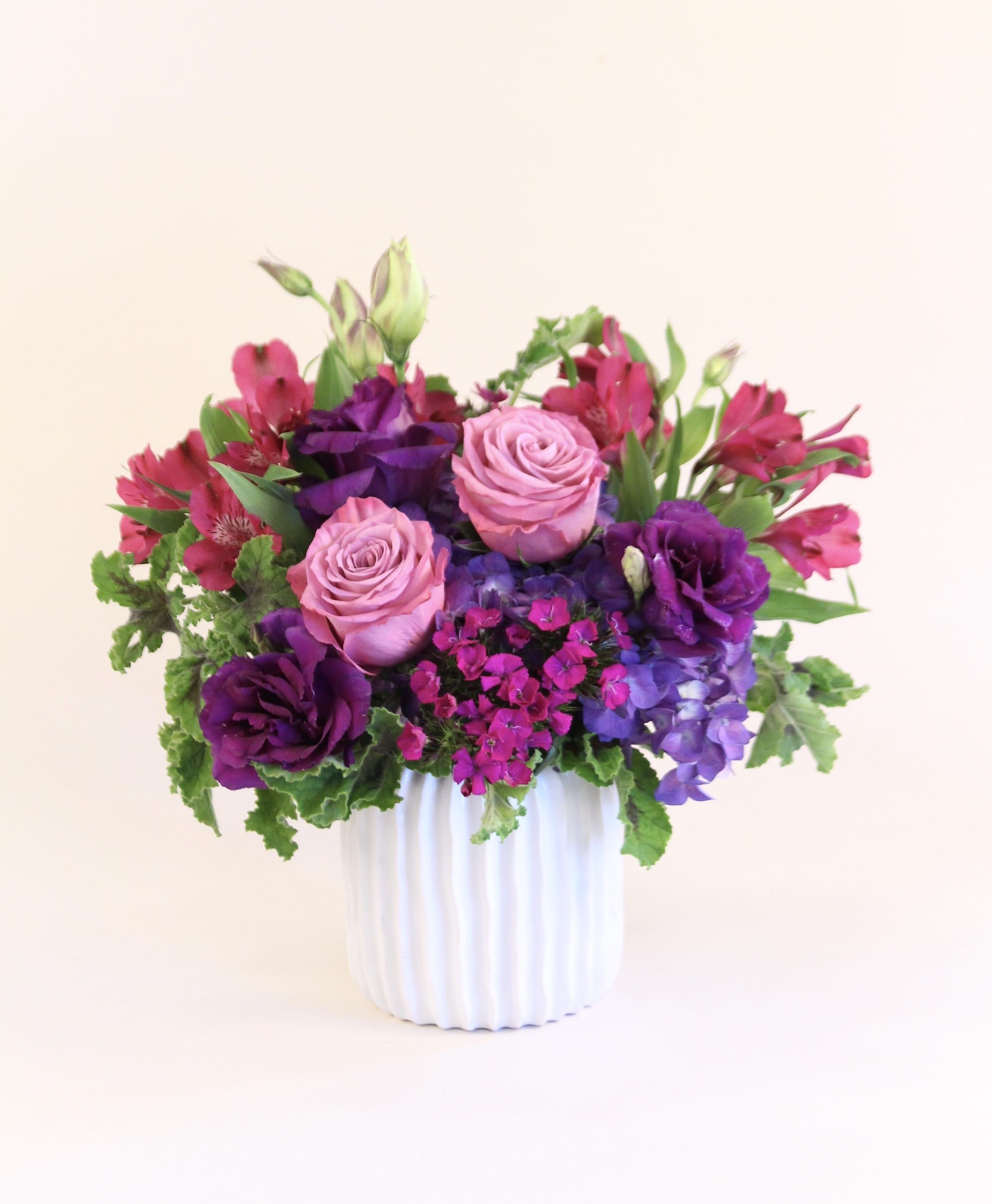 Send Precious Purple in Arcadia, CA from MDS Florist, the