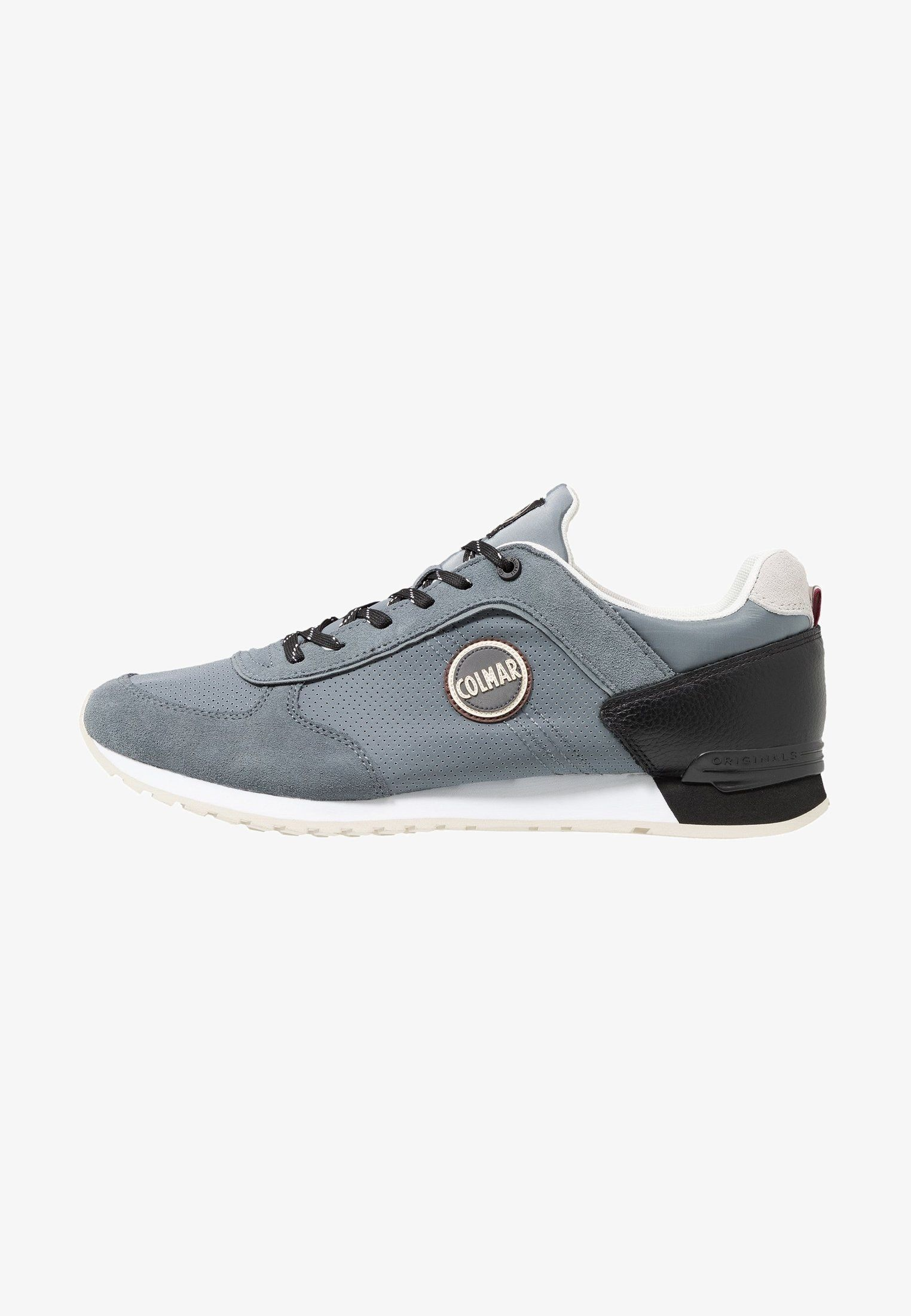 Colmar Originals TRAVIS DRILL Sneaker low gray Zalando