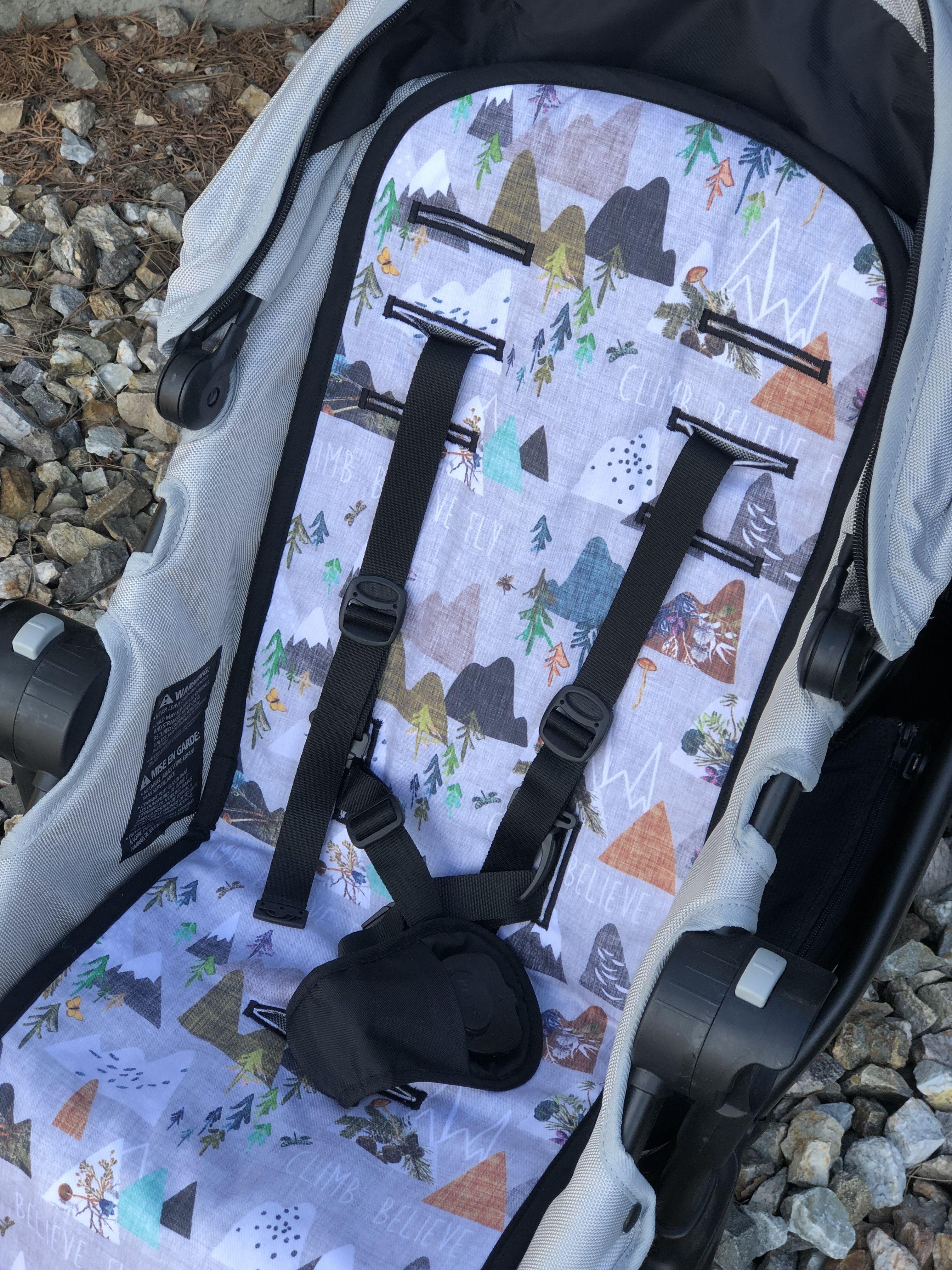 City select stroller liner Stroller liner, Stroller