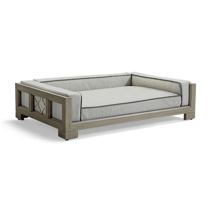 Frontgate Covington Pet Bed In 2020 Comfy Couch Pet Bed Comfy Couch Pet Bed