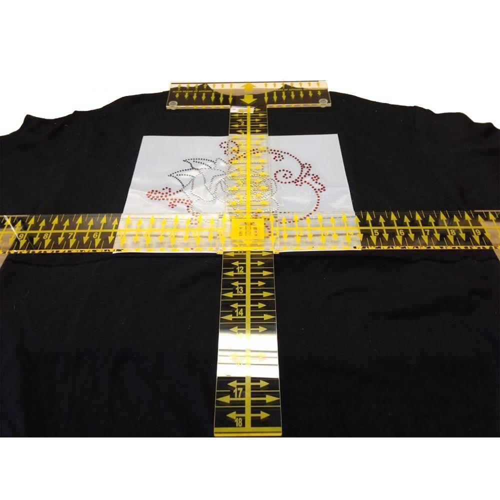Tee Square It Transfer Alignment Tool Heat Transfer Vinyl Tees Custom Made T Shirts