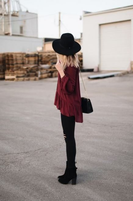 60 ideas hat fall outfit fedoras for 2019 #outfitswithhats