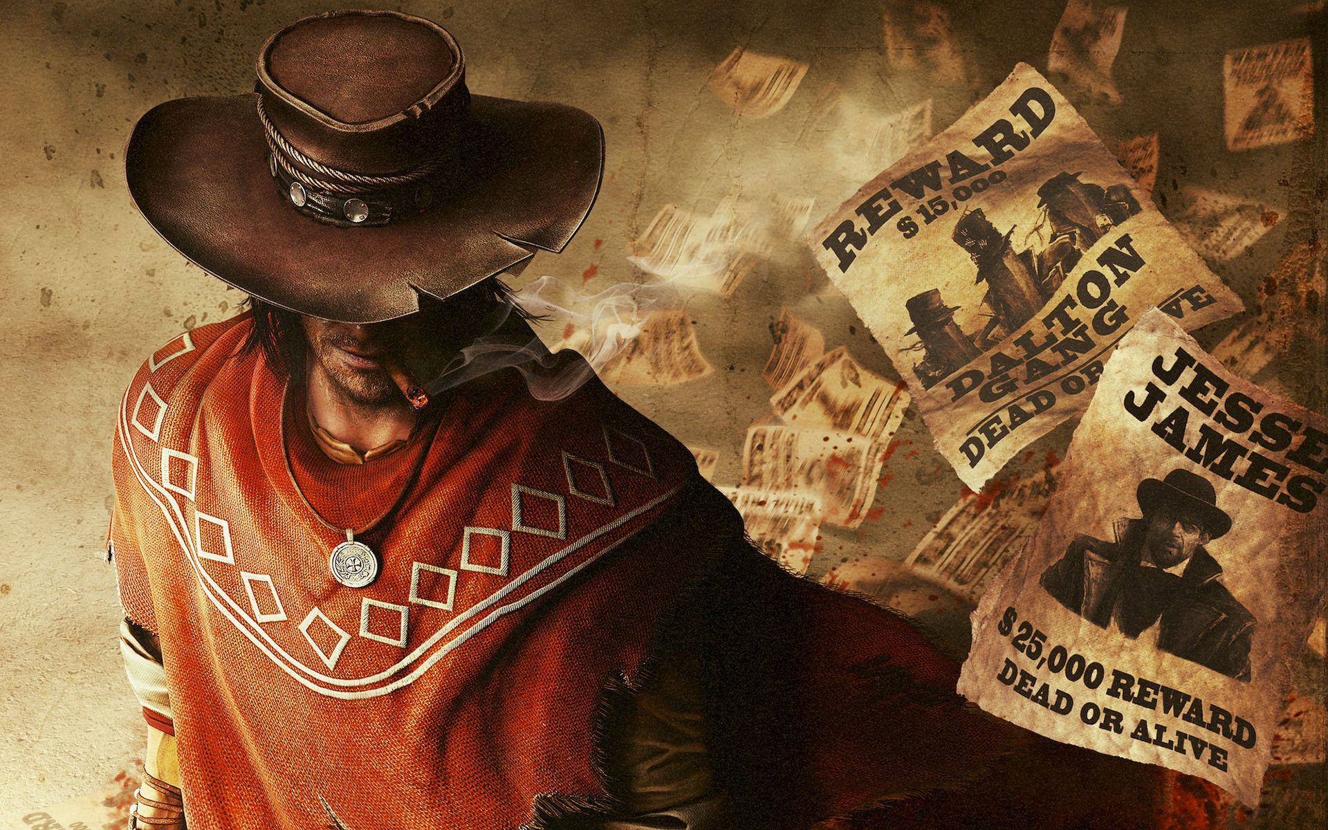 Gunslinger | Call of Juarez: Gunslinger due out May 22 | Gaming Console Network
