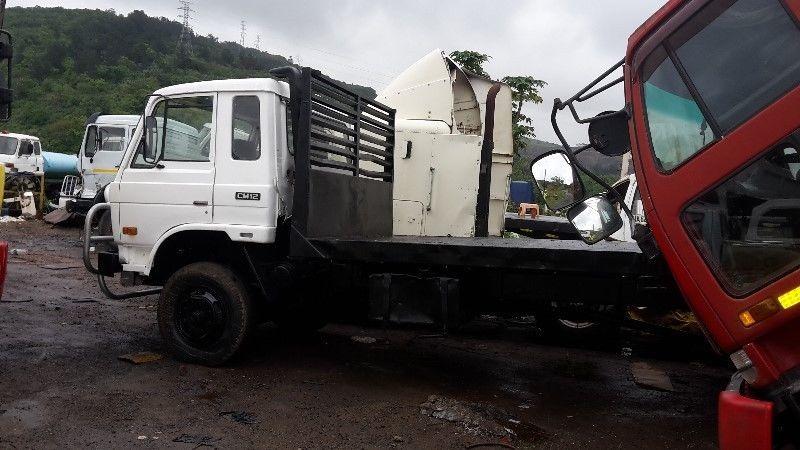Nissan Diesel Cm12 Other Gumtree Classifieds South Africa 180367694 Nissan Diesel Heavy Truck Trucks