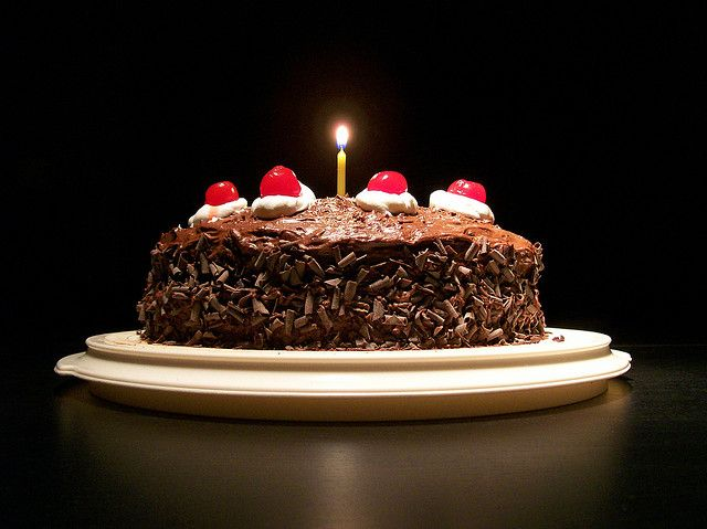 Birthday Cakes Candles Ancient Greeks Used To Take Round Represent The Full Moon Temple Of Their Goddess Artemis