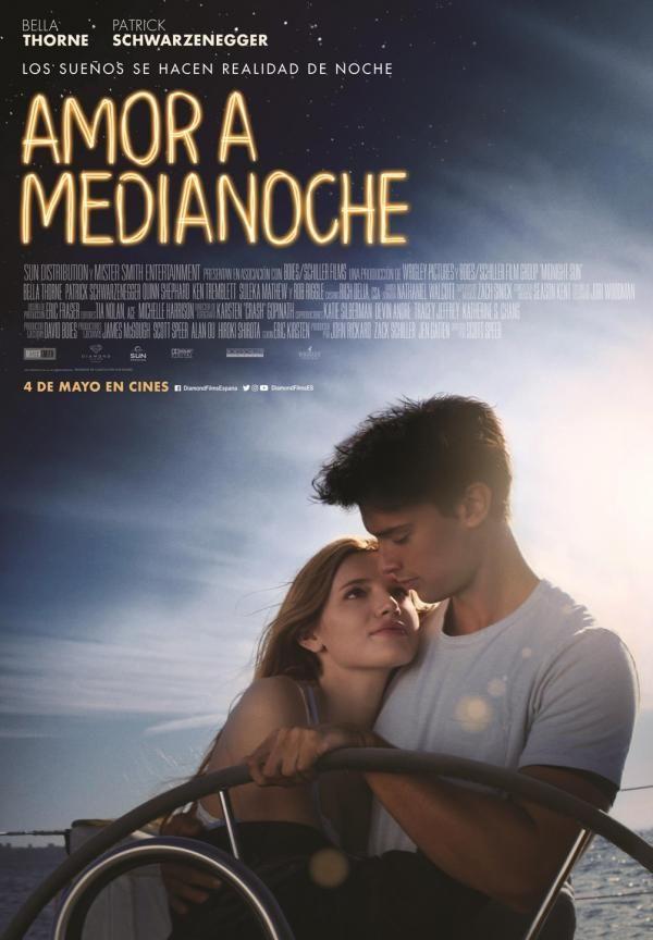 Amor a medianoche: Katie es una chica de 17 años que, desde su infancia, vive protegida dentro de su casa debido a una extraña enfermedad: debe vivir en la oscuridad, sin recibir las más mínima cantidad de luz solar. #cine #peliculas #romanticas #amor #parejas #cartelera #cinema