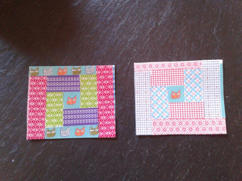 Washi Tape Mini Cat Cards Washi Tape Pinterest Cats Paper